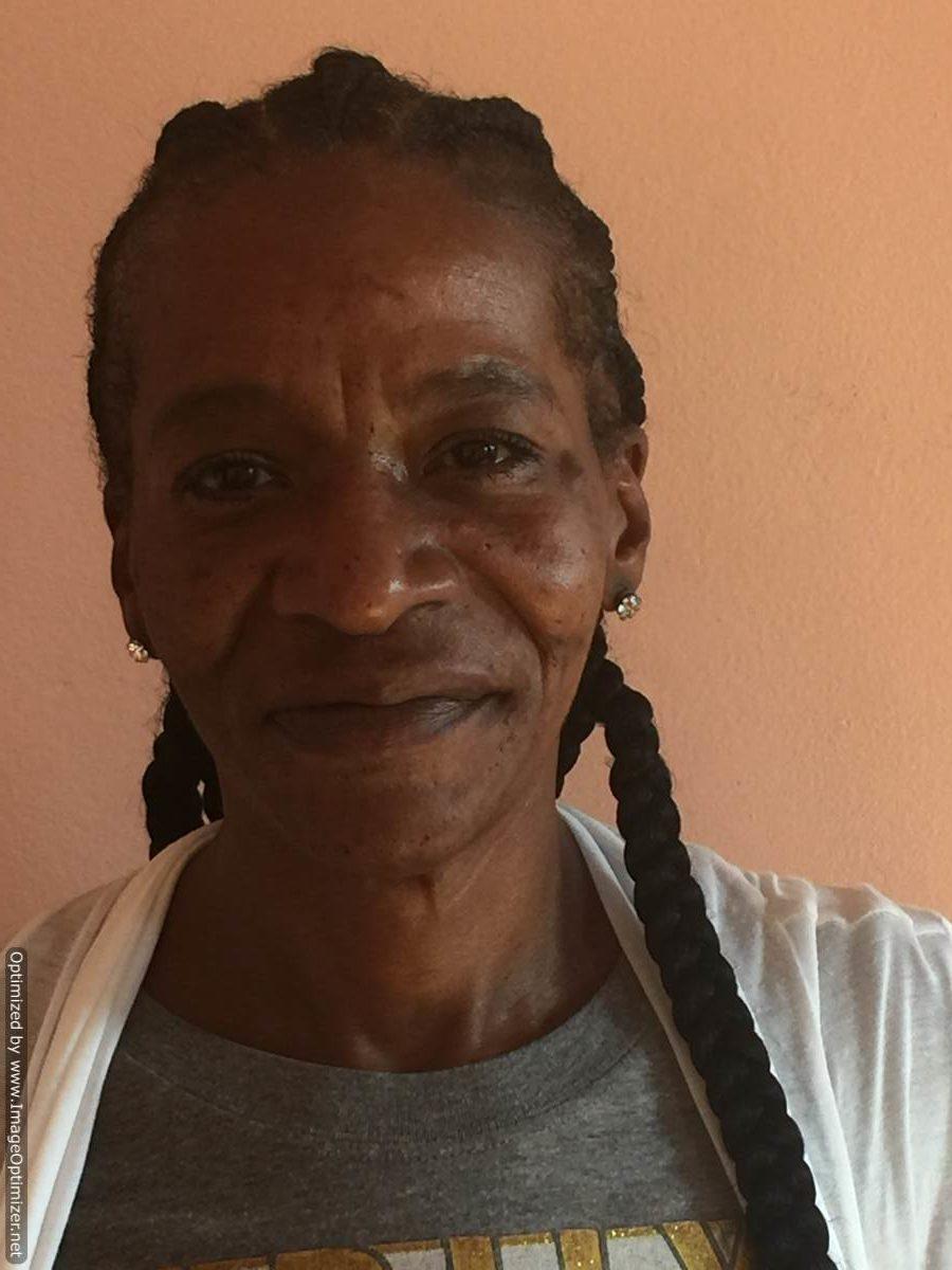 Women in Recovery – Lyntoi's Story