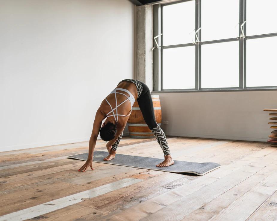 How Regular Exercise Enhances Recovery